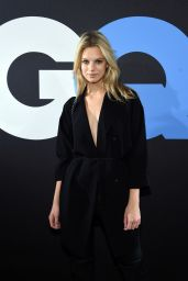 Nadine Leopold - GQ and LeBron James Celebrate All-Star Style in New York City