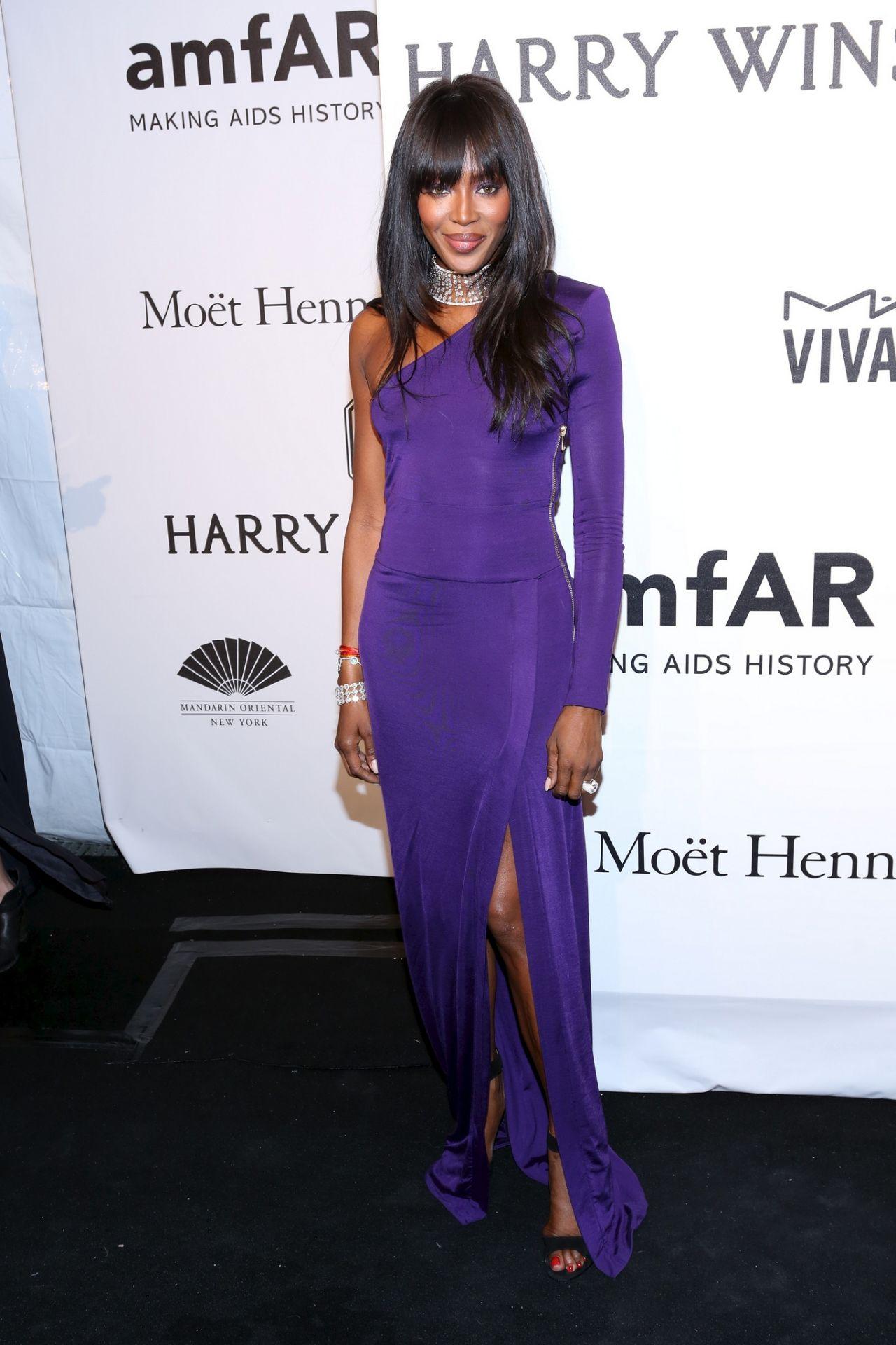 Naomi Campbell 2015