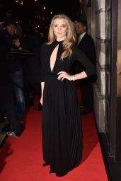 Natalie Dormer - 2015 BAFTA Film Gala Dinner in London