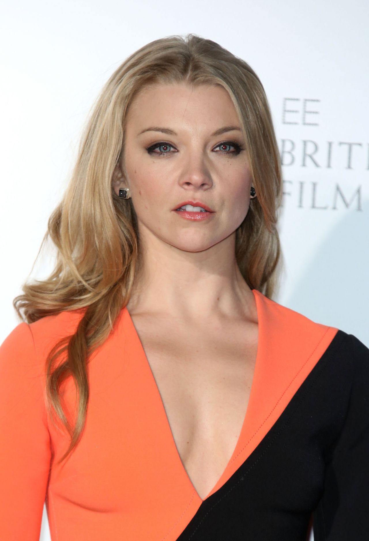 Natalie Dormer Ee British Academy Awards 2015 Nominees