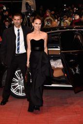 Natalie Portman -