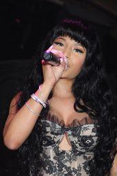 Nicki Minaj - Celebrating Music