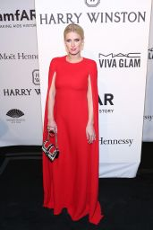 Nicky Hilton – 2015 amfAR New York Gala