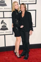 Nicole Kidman - 2015 Grammy Awards in Los Angeles