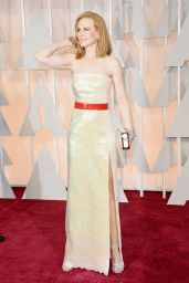 Nicole Kidman – 2015 Oscars Red Carpet in Hollywood