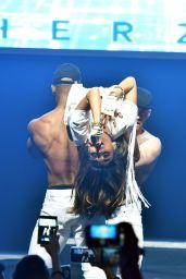 Nicole Scherzinger - 2015 Valentines Day Love Ball in Manila, Philippines