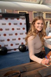 Nina Agdal - 2015 Sports Illustrated Swimsuit