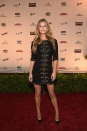 Nina Agdal - SI Swim 2015 Event in Nashville