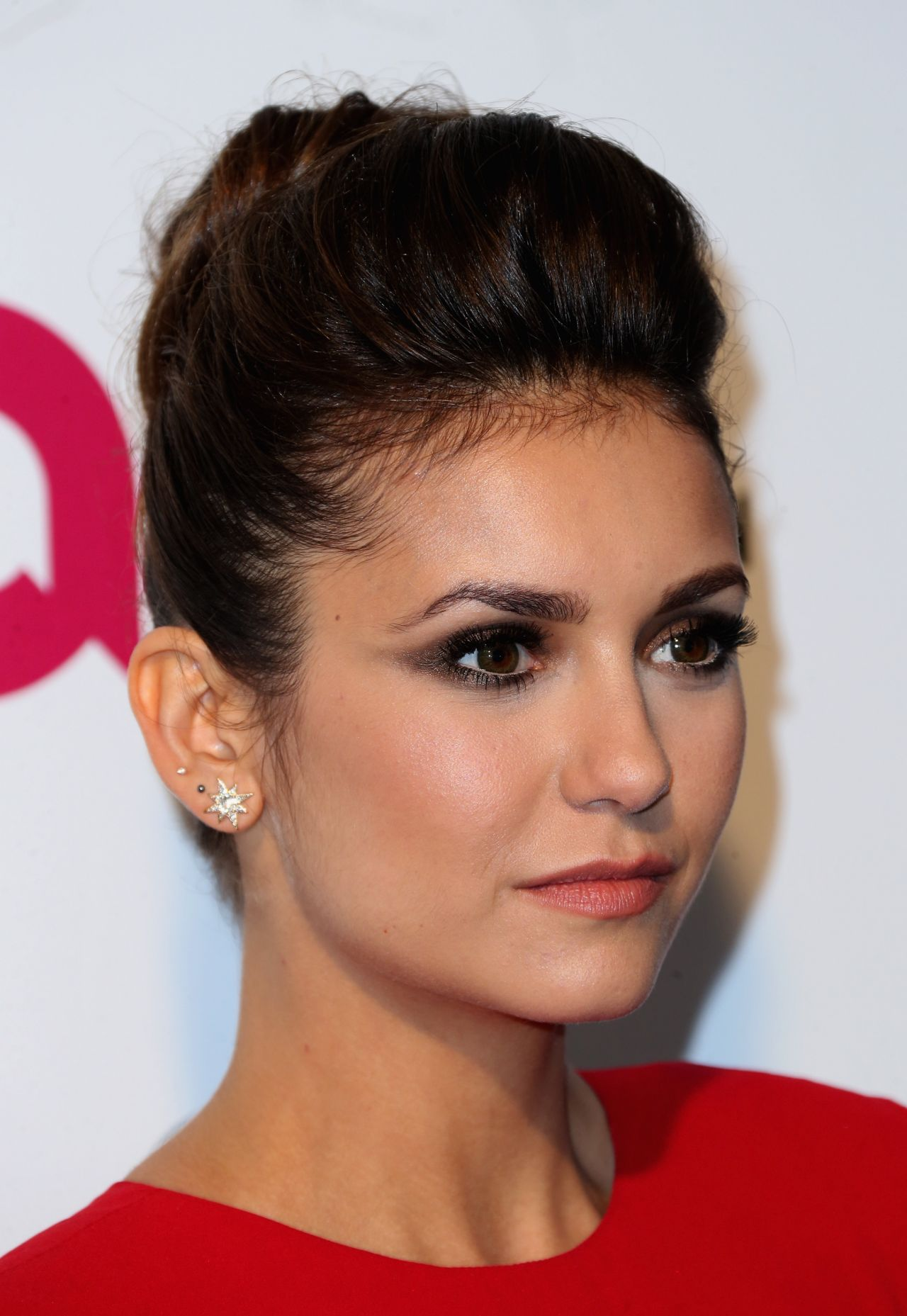 Nina Dobrev - 2015 Elton John AIDS Foundation