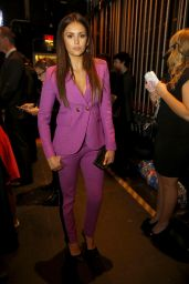 Nina Dobrev - 2015 NFL Honors in Phoenix