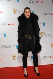 Noomi Rapace - EE British Academy Awards 2015 Nominees Party