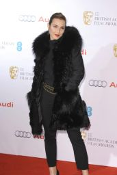 Noomi Rapace - EE British Academy Awards 2015 Nominees Party