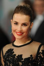 Noomi Rapace – EE British Academy Film Awards 2015 in London