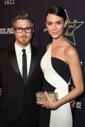 Odette Annable - 2015 Hollywood Domino Gala in West Hollywood