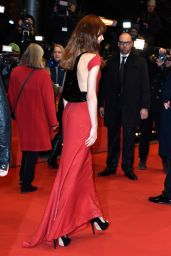 Olga Kurylenko – 'Nobody Wants the Night' Premiere at 2015 Berlinale International Film Festival