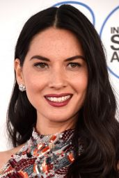 Olivia Munn - 2015 Film Independent Spirit Awards in Santa Monica