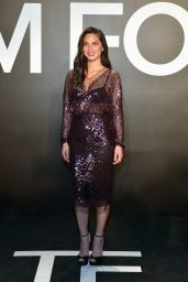 Olivia Munn – Tom Ford Autumn/Winter 2015 Womenswear Collection Presentation in Los Angeles