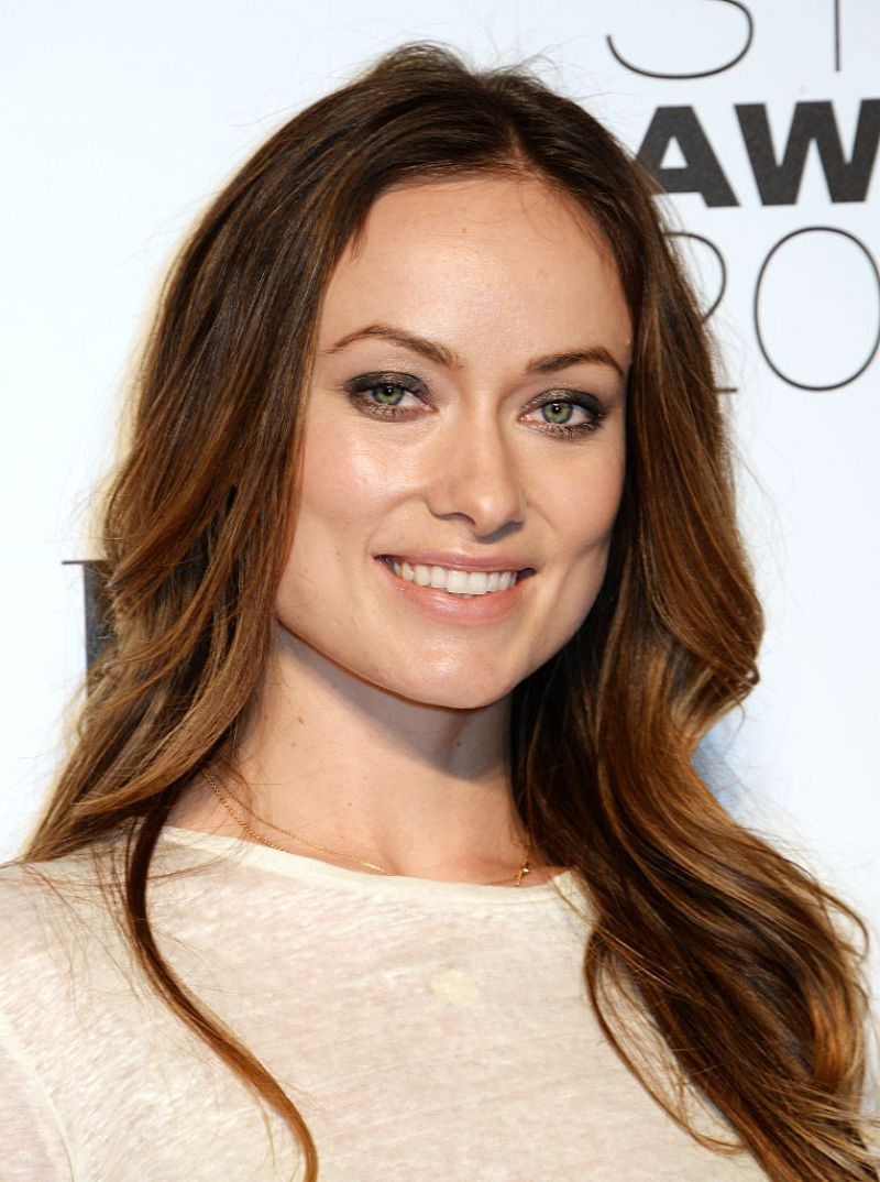 Olivia Wilde - 2015 Elle Style Awards in London