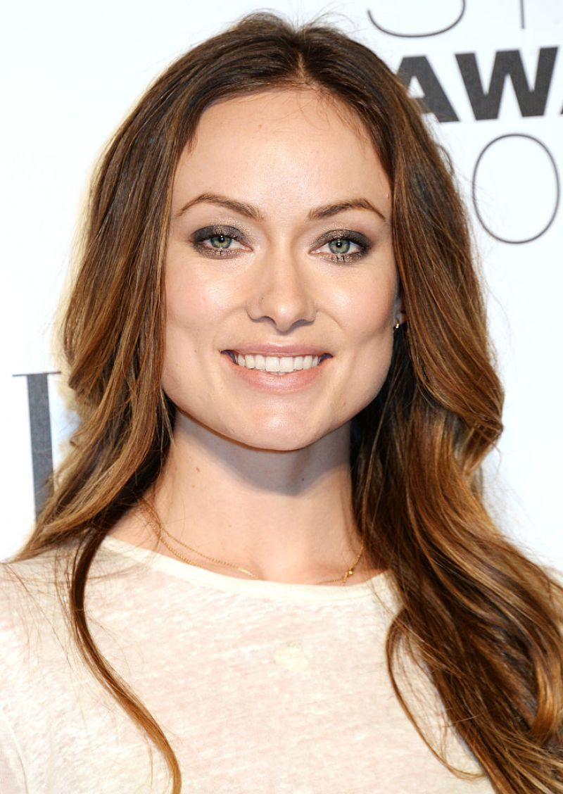 Olivia Wilde – 2015 Elle Style Awards in London Olivia Wilde