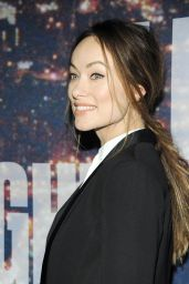 Olivia Wilde – 2015 SNL Celebration in New York City