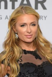 Paris Hilton - 2015 amfAR New York Gala