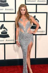 Paris Hilton – 2015 Grammy Awards in Los Angeles