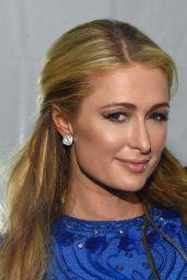Paris Hilton - Naomi Campell