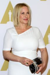 Patricia Arquette - 2015 Academy Awards Nominee Luncheon in Beverly Hills