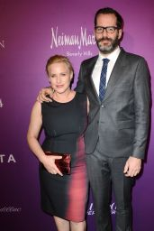 Patricia Arquette - The Hollywood Reporters 2015 Nominees Night in Beverly Hills