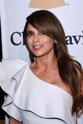 Paula Abdul – Pre-GRAMMY 2015 Gala and Salute To Industry Icons in Los Angeles