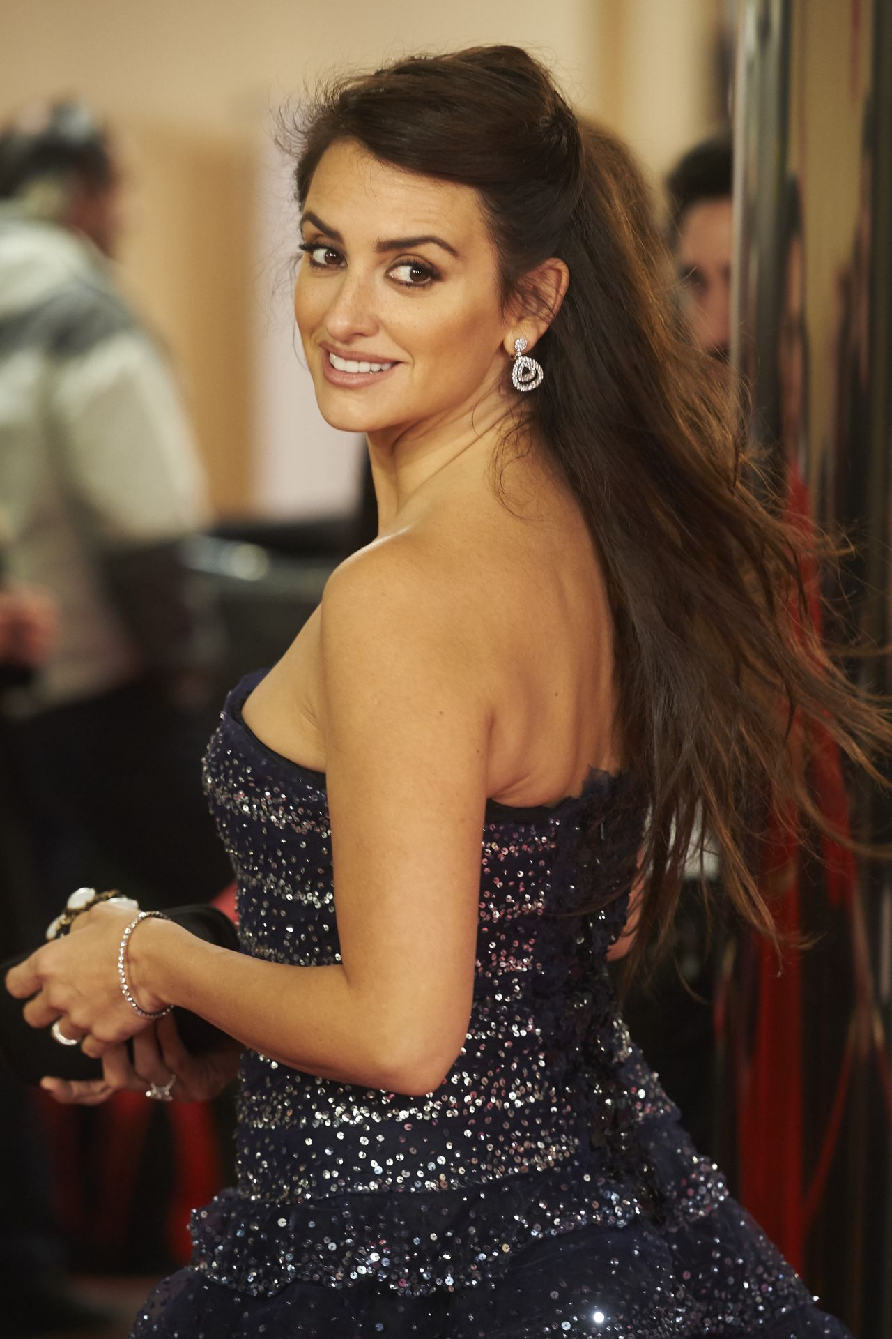posts penelope cruz 2016 goya film awards in madrid penelope cruz ... Penelope Cruz