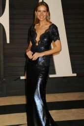 Petra Nemcova – 2015 Vanity Fair Oscar Party in Hollywood