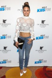 Pia Toscano – KIIS FM 2015 Grammy Pre-party and Gifting Suite in Los Angeles