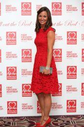 Pippa Middleton - British Heart Foundation