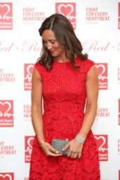Pippa Middleton - British Heart Foundation