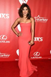 Priyanka Chopra - 2015 MusiCares Person Of The Year Gala Honoring Bob Dylan in Los Angeles