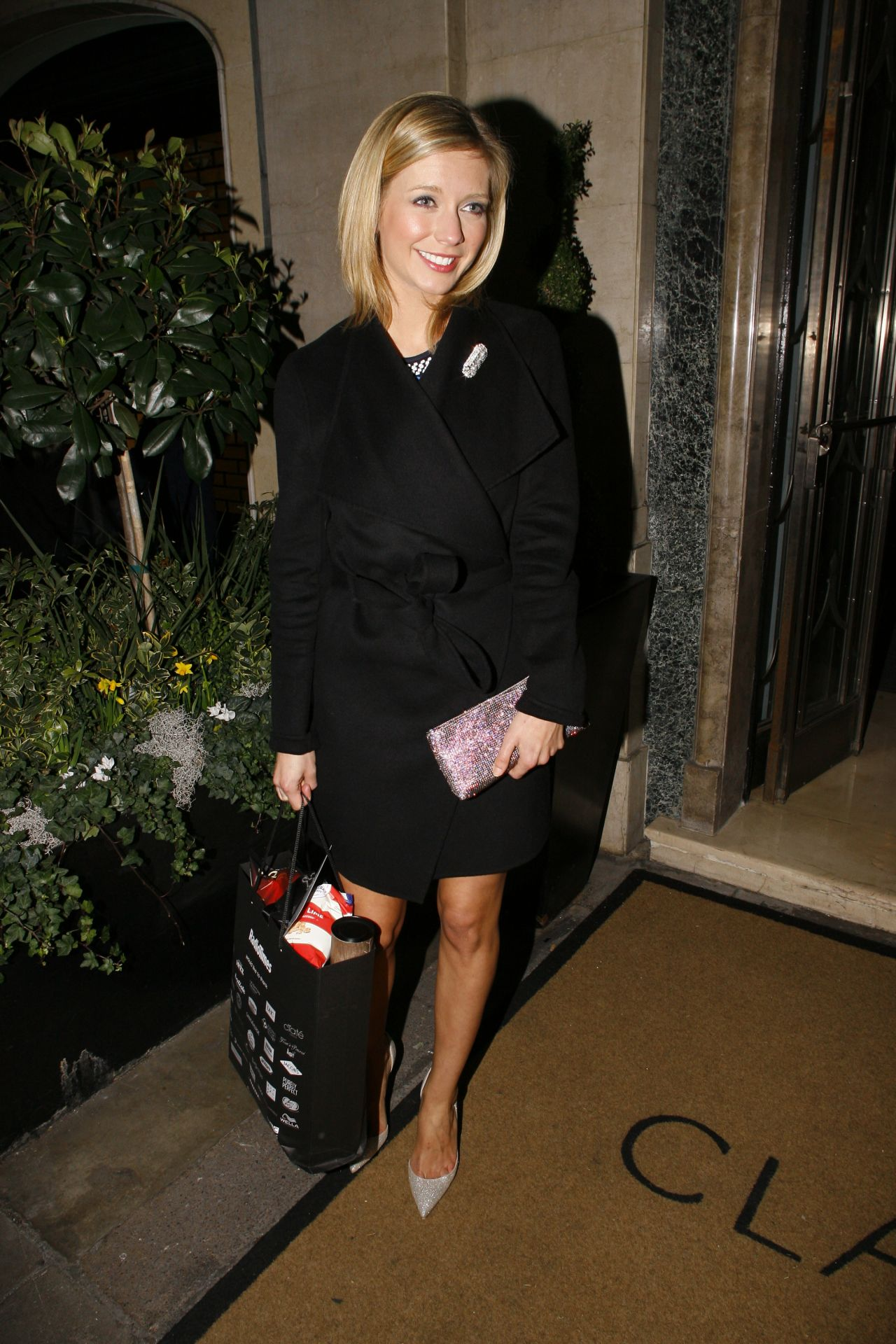 rachel riley amp susie dent radio times cover party in