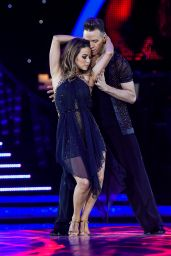 Rachel Stevens - Strictly Come Dancing Tour in Birmingham, January 2015