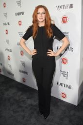 Rachelle Lefevre - Vanity Fair and FIAT celebration of Young Hollywood in Los Angeles, Feb. 2015