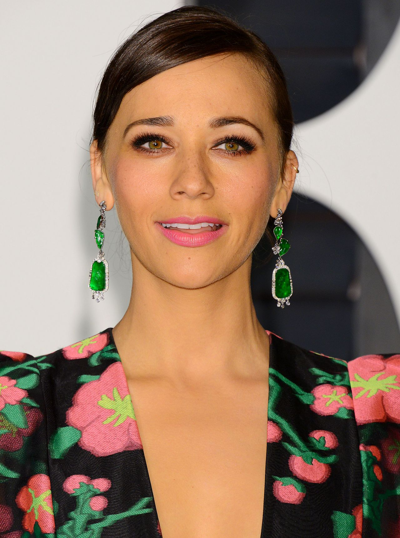 31 Appearances Rashida Jones Fbemot