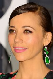 Rashida Jones - 2015 Vanity Fair Oscar Party in Hollywood