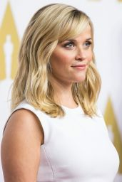 Reese Witherspoon - 2015 Academy Awards Nominee Luncheon in Beverly Hills