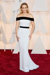 Reese Witherspoon – 2015 Oscars Red Carpet in Hollywood