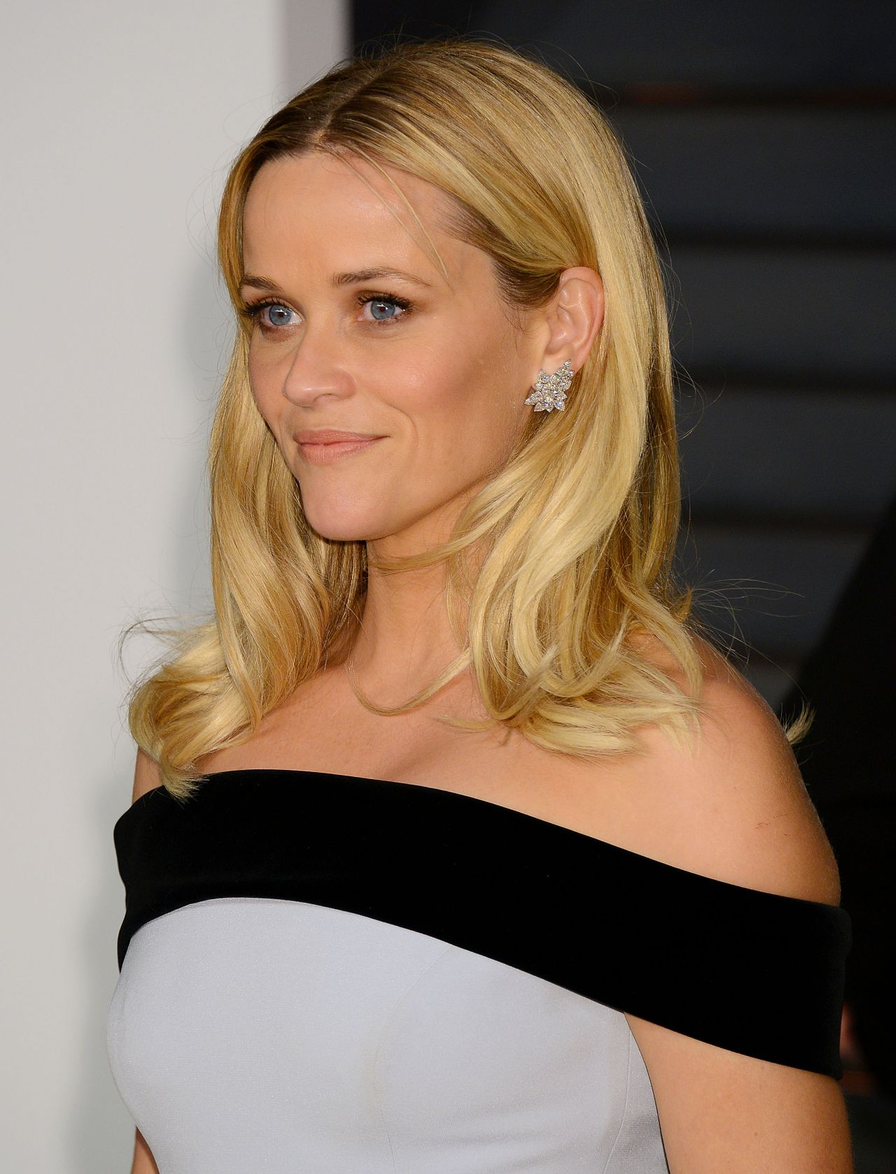 Reese Witherspoon – 2015 Vanity Fair Oscar Party in Hollywood Reese Witherspoon