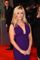 Reese Witherspoon – EE British Academy Film Awards 2015 in London