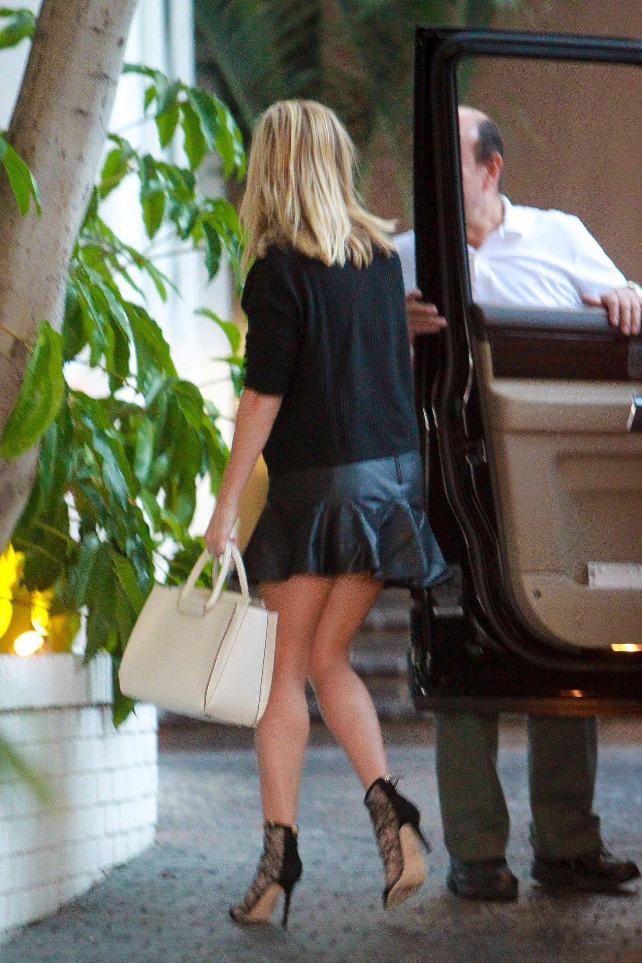 Reese Witherspoon Jim Toth Reese Witherspoon in M...