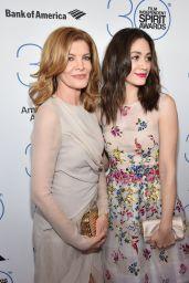 Rene Russo - 2015 Film Independent Spirit Awards in Santa Monica
