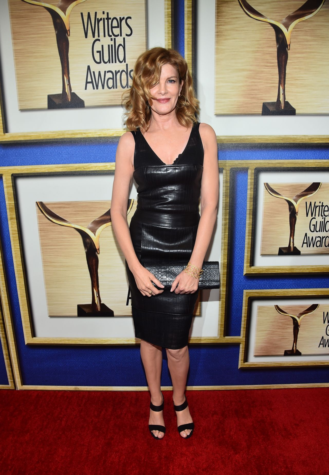 Rene Russo - 2015 Writers Guild Awards Los Angeles In -1512