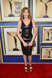 Rene Russo - 2015 Writers Guild Awards Los Angeles in Century City