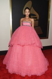 Rihanna – 2015 Grammy Awards in Los Angeles